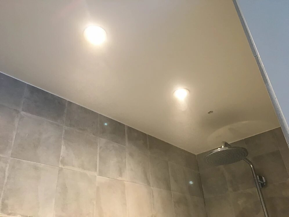 Verlichting voor badkamer | Elektriciteitswerken in Nazareth