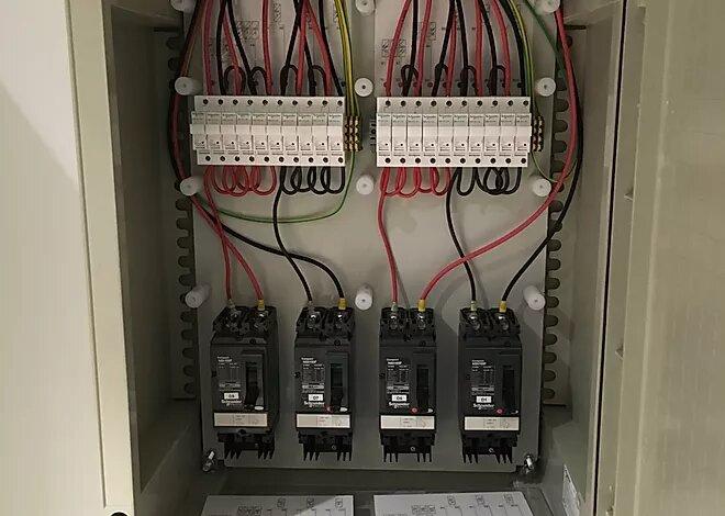 Domotica in Nazareth, Deinze, Gent | Electriciteit Vannevel